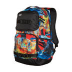 Lib Tech Shreducator Pack Mike Parillo Print Street Backpack 25L 2014